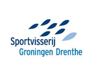 Logo Sportvisserij Groningen
